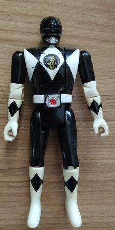 ranger preto custom