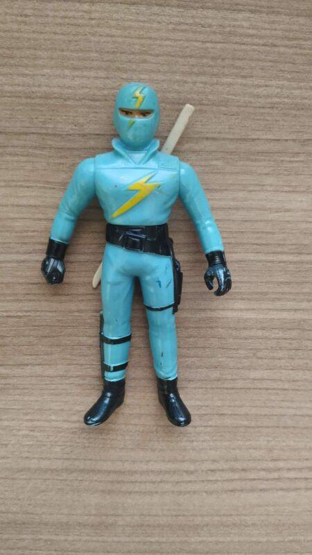 boneco jiraya ninja wild
