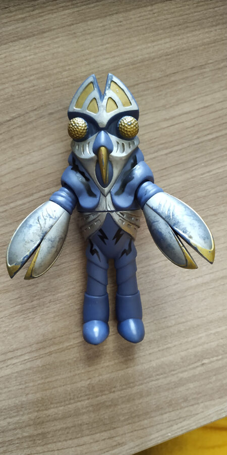 monstro ultraman