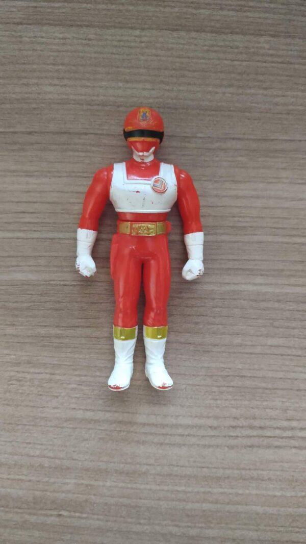 boneco flashman Change Dragon