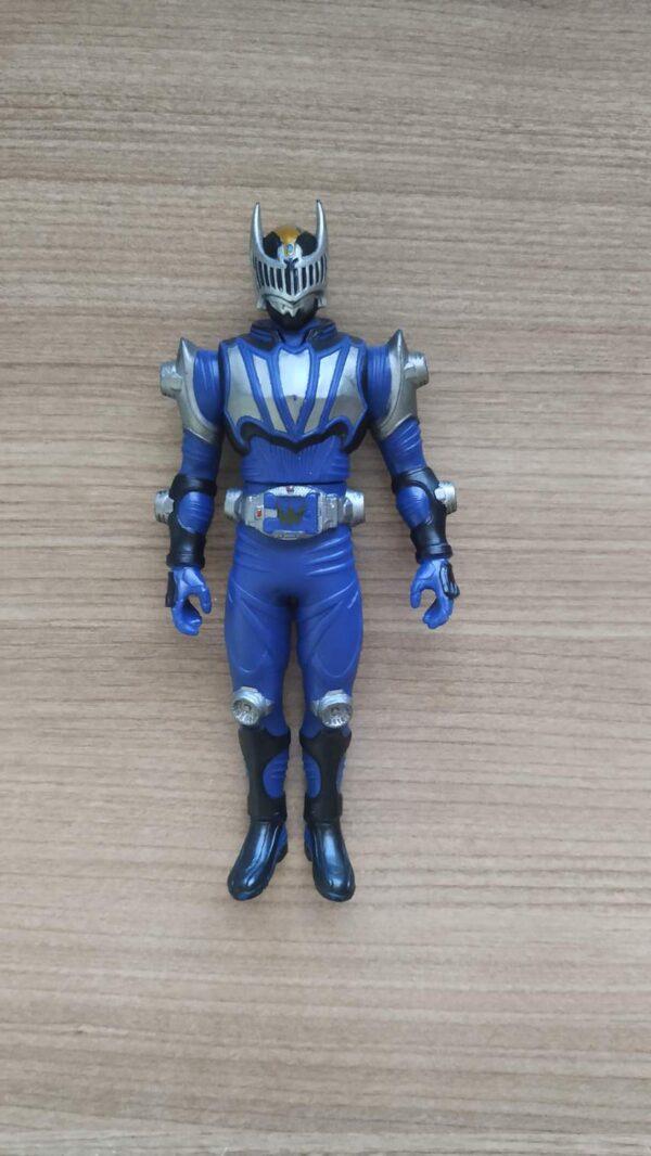 bonecos Kamen Raider Ryuki Knight
