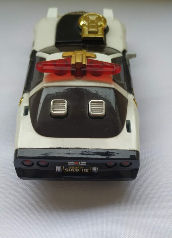carro especial rescue Exceedraft